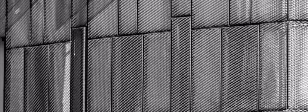 facciata-rete-metallica