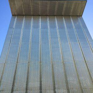 Streckmetall Fratelli Mariani Turm Chȃteau Gruaud Larose