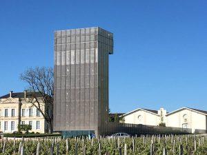 Turm und Schloss Gruaud Larose Mariani