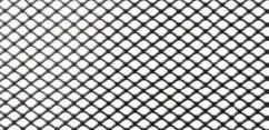 lamiera stirata maglia quadra 10x7,8