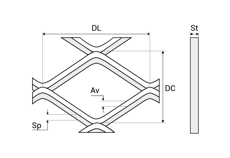 expanded-metal-square