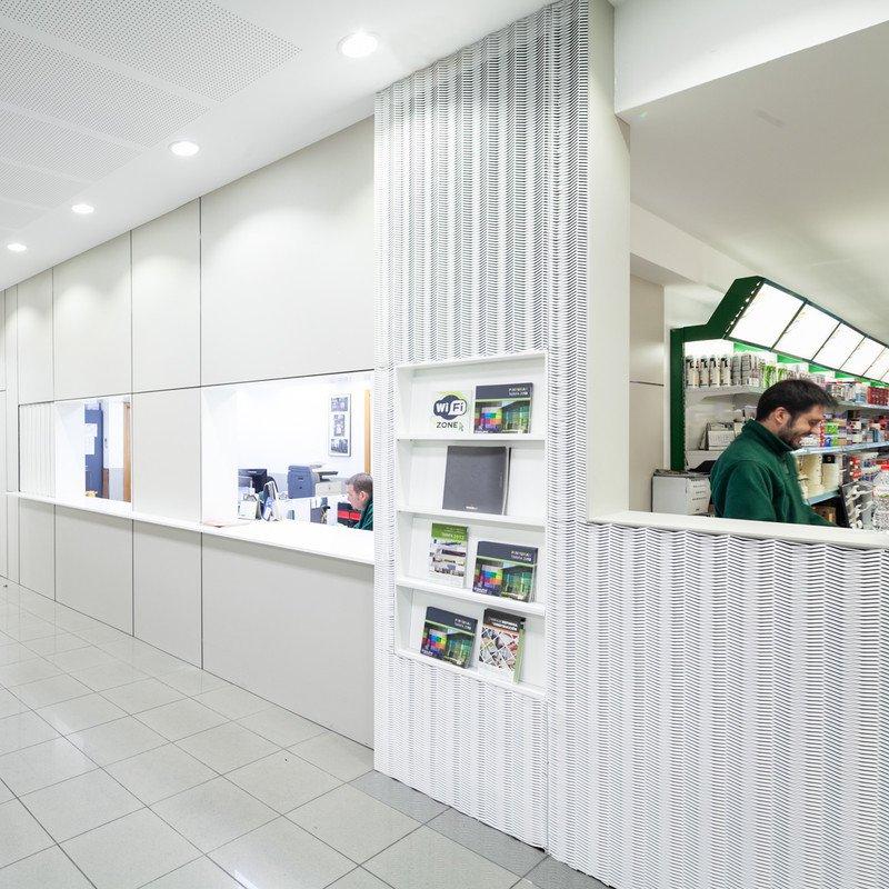 Interieur design | Fratelli Mariani
