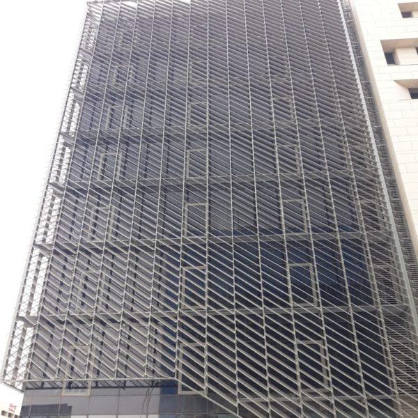Brera expanded Al Munajem Building