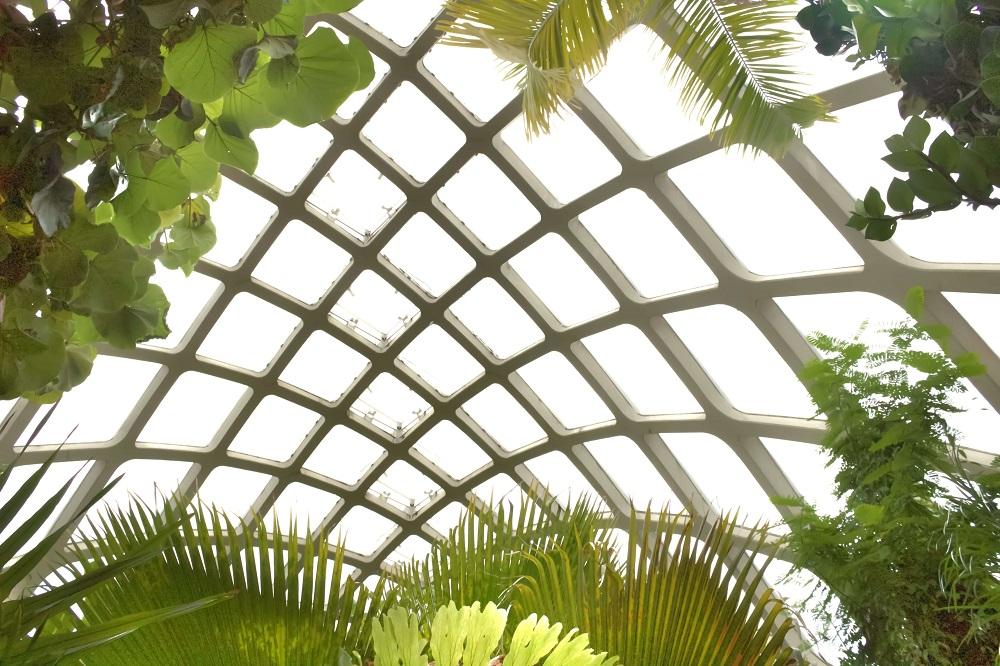 Umweltverträglichkeit in der Architektur